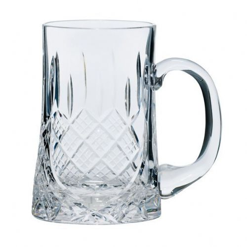The Saint Bernica Crystal Tankard 140mm